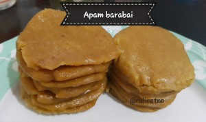 Apam Barabai Kalsel wisatabanjarmasin.com
