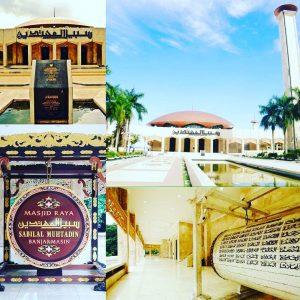 wisata di Banjarmasin